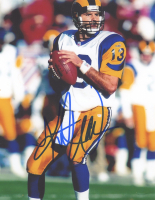 Mystery Ink Signed 8x10 Photo Mystery Box – Football Edition! 1 Per Pack! at PristineAuction.com