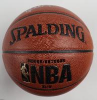 Steve Kerr Signed NBA Basketball (Schwartz COA) at PristineAuction.com