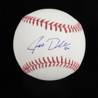 Josh Donaldson Signed OML Baseball (JSA COA) at PristineAuction.com