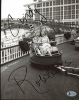 Cindy Robbins Signed 8x10 Photo (Beckett COA) at PristineAuction.com