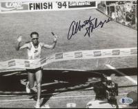 Alberto Salazar Signed Team USA 8x10 Photo (Beckett COA) at PristineAuction.com