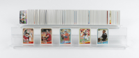 1988 Topps Complete Set of (396) Football Cards with #327 Bo Jackson RC at PristineAuction.com