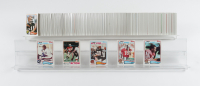 Complete Set of (528) 1982 Topps Football Cards with Lawrence Taylor #434 RC, Ronnie Lott #486 RC at PristineAuction.com