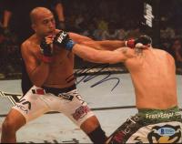 B. J. Penn Signed UFC 8x10 Photo (Beckett COA) at PristineAuction.com
