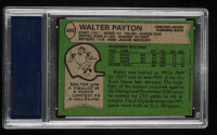 Walter Payton 1978 Topps #200 All-Pro (PSA 9) (OC) at PristineAuction.com