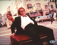 """Ryan O'Neal Signed """"What's Up, Doc?"""" 8x10 Photo Inscribed """"Help!"""" (Beckett COA) at PristineAuction.com"""