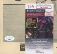 Dick Van Arsdale Signed Suns 8x10 Print (JSA COA) (See Decription) at PristineAuction.com