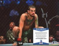 """Sugar"" Sean O'Malley Signed UFC 8x10 Photo (Beckett COA) at PristineAuction.com"