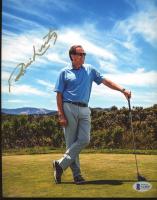 Jim Nantz Signed 8x10 Photo (Beckett COA) at PristineAuction.com