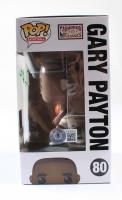 Gary Payton Signed SuperSonics #80 Funko Pop! Vinyl Figure (Beckett Hologram) at PristineAuction.com
