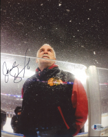 Joel Quenneville Signed Blackhawks 8x10 Photo (Beckett COA) at PristineAuction.com