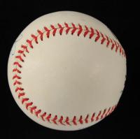 Jay Bell Signed OML Baseball (JSA COA) at PristineAuction.com