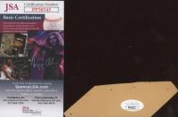 "Flynn Robinson Signed Cut Inscribed ""Cincy"" (JSA COA) at PristineAuction.com"