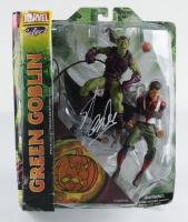 """Stan Lee Signed """"Green Goblin"""" Marvel Select Action Figure (Radtke COA & Lee Hologram) (See Description) at PristineAuction.com"""