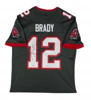 Tom Brady Signed Buccaneers Jersey (Fanatics Hologram) at PristineAuction.com