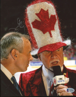 Don Cherry Signed 8x10 Photo (Beckett COA) at PristineAuction.com