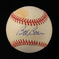 Bob Boone Signed OAL Baseball (JSA COA) at PristineAuction.com