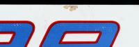 Henrik Lundqvist Signed Bauer 9000 Hockey Stick (Steiner Hologram & Fanatics Hologram) (See Description) at PristineAuction.com