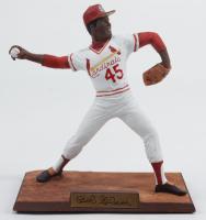 Bob Gibson LE Statue (See Description) at PristineAuction.com