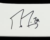 Marc-Andre Fleury Signed CCM Pro Hockey Stick (Fanatics Hologram) (See Description) at PristineAuction.com