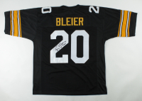 """Rocky Bleier Signed Jersey Inscribed """"4x SB Champs"""" (JSA COA) at PristineAuction.com"""