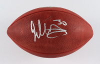 Todd Gurley Signed NFL Football (Fanatics Hologram) (See Description) at PristineAuction.com