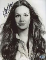 Mary Crosby Signed 8x10 Photo (Beckett COA) at PristineAuction.com