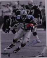 Emmitt Smith Signed Cowboys 16x20 Photo (JSA COA & Smith Hologram) at PristineAuction.com