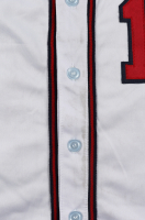 Ronald Acuna Jr. Signed Jersey (JSA Hologram) (See Description) at PristineAuction.com