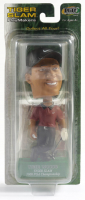 Tiger Woods 2000 PGA Championship Bobblehead with Upper Deck Card (See Description) at PristineAuction.com