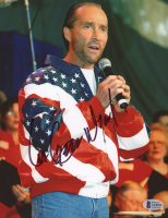 Lee Greenwood Signed 8x10 Photo (Beckett COA) at PristineAuction.com