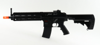 """Robert O'Neill Signed Full-Size Replica HK 416 Assault Rifle Airsoft Gun Inscribed """"Never Quit"""" (PSA COA) at PristineAuction.com"""