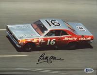Bobby Allison Signed NASCAR 8x10 Photo (Beckett COA) at PristineAuction.com