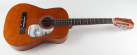"Taylor Swift Signed 38"" Acoustic Guitar (JSA COA & PSA COA) (See Description) at PristineAuction.com"