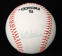 Bob Watson Signed Baseball (JSA COA) (See Description) at PristineAuction.com