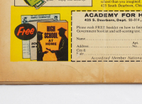 """1969 """"Fantastic Four: A House There Was!"""" Issue #88 Marvel Comic Book at PristineAuction.com"""