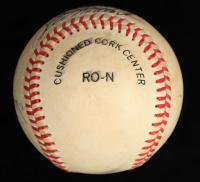 Willie Stargell & Bill Madlock Signed ONL Baseball (JSA COA) (See Description) at PristineAuction.com
