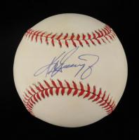 Ken Griffey Jr. Signed OAL Baseball (JSA ALOA) at PristineAuction.com