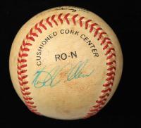 Neil Allen Signed ONL Baseball (JSA COA) (See Description) at PristineAuction.com