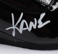 Kane Signed Wrestling Boot (JSA COA) at PristineAuction.com