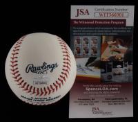 """Tony Perez Signed OML Baseball Inscribed """"HOF 2000"""" (JSA COA) at PristineAuction.com"""