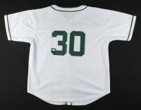 """Bobby Shantz Signed Jersey Inscribed """"1950 AL MVP"""" (JSA Hologram) (See Description) at PristineAuction.com"""