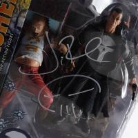 "Jon Bernthal Signed Marvel ""The Punisher"" Select Action Figure (Radtke COA) at PristineAuction.com"