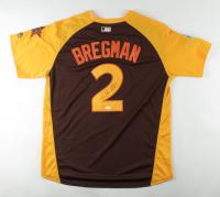 Alex Bregman Signed All-Star Game Jersey (JSA Hologram) (See Description) at PristineAuction.com