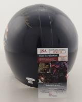 Dick Butkus Signed Bears Full-Size Helmet (JSA COA) at PristineAuction.com