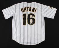 Shohei Ohtani Signed Japan National Team Jersey (Beckett Hologram) (See Description) at PristineAuction.com