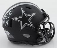 Jason Witten Signed Cowboys Eclipse Alternate Speed Mini Helmet (Beckett COA) at PristineAuction.com