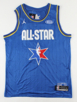 Luka Doncic Signed All-Star Game Jersey (JSA COA) at PristineAuction.com