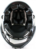 Deion Sanders Signed Falcons Full-Size Authentic On-Field Lunar Eclipse Alternate Speed Helmet (Beckett Hologram) at PristineAuction.com