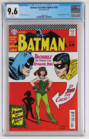 "1966 ""Batman"" Issue #181 DC Comic Book (CGC 9.6) at PristineAuction.com"
